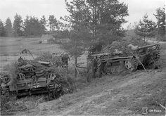 Sturmgeschütz 7,5 cm Stu.K. 40 Ausf. G (Sd.Kfz. 142/1) Nr.…   Flickr