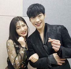 Joy&WooDoHwan #Tempted #MBC #2018kdrama