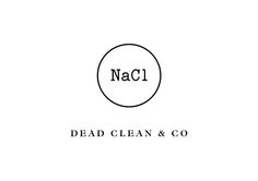 DEAD CLEAN contains essential minerals of the Dead Sea by the addition of Dead Sea salt to her products