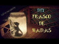 SORTEO INTERNACIONAL! HASTA EL 2 DE JUNIO decora tus tarros de vidrio (botes, frascos, botellas...) - YouTube
