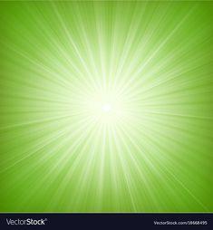 Web Design, Graphic Design, Chip Bags, Light Beam, Beams, Vector Free, Elegant, Illustration, Green