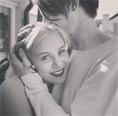 Noora and William