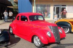 Route 66 Hot Boat & Custom Car Show | Hotrod Hotline