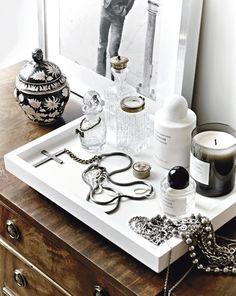 Jak przechowywać perfumy?