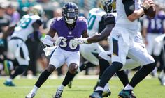"Ravens CB Tavon Young will miss season with ACL tear = Baltimore Ravens cornerback Tavon Young tore his ACL at practice Thursday after trying to catch an interception, bumping into a teammate on the way down. ""This is an injury that will....."
