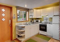 Seattle Apartment Rental: West Seattle Suite Shagalicious Studio Vacation Rental For Midcentury Living | HomeAway