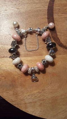 Check out this item in my Etsy shop https://www.etsy.com/listing/553020837/princess-bracelet