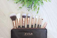 Le kit «Rose Golden Luxury» de Zoeva, mon coup de coeur?