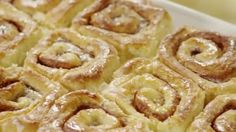 The secret ingredient in these irresistible cinnamon rolls? Mashed potatoes! The potatoes add moisture and structure without contributing to the development of gluten -- see how!