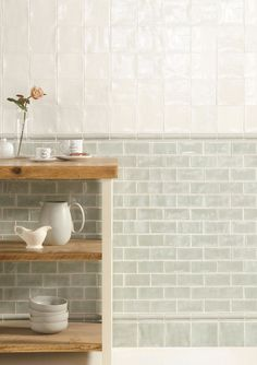 Landlord-Living | Cosmopolitan Mint, FIELD TILE
