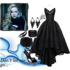 """Avril Lavigne """"Let me go"""""""