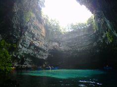 Kefalonia - Greece we were here