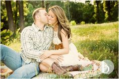 together:) (Engagement Pictures)...