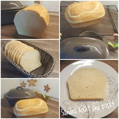 Toastbrot super fluffig von Sandra kocht und backt auf www.rezeptwelt.de, der Thermomix ® Community