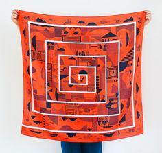 furoshiki/scarf