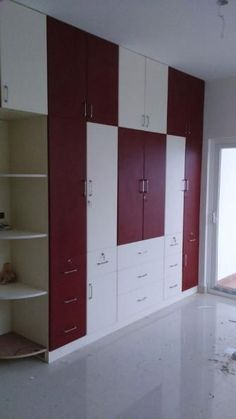 Welcome to Ramya Modular Kitchen & Interiors - TV Unit Box