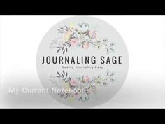 Showing you my current journals and notebooks I am using. This video was hatched between Jamie, Shannon and myself, we thought it would be fun to show you wh...