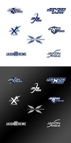 Jaxon Extreme Logo Design, Concept, Logos, Logo, Legos