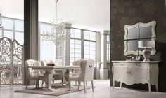 Colección muebles La Rochelle