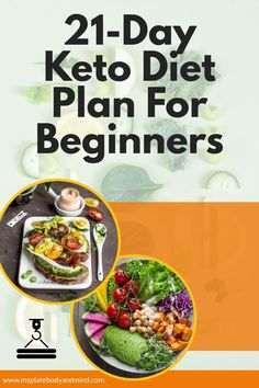 Easy to follow Ketogenic diet for beginners who want to lose weight. Here you have a 21 day menu that is simple and budge friendly with mouth watering recipes. Made especially for women who are looking to get healthier and lose weight with the keto diet. This meal plan has everything you are looking for. #keto #mealplan #mealprep #ketogenic diet #lowcarb Clean Eating Plans, Clean Eating Recipes, High Sugar Fruits, Get Into Ketosis Fast, Ketogenic Diet For Beginners, Sugar Cravings, Weight Loss Meal Plan, Keto Meal Plan, Low Carb Diet