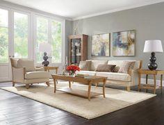 Wes Chair - Art Van Furniture