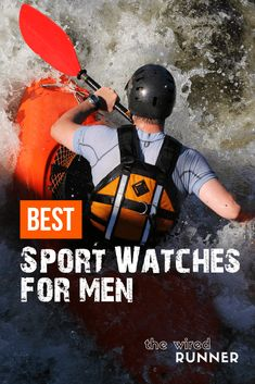 The Best Sports Watches for Men in 2020 Tabata Workouts, Strength Training Workouts, Sport Watches, Watches For Men, Gps Watches, Cycling Workout, Workout Gear, Cross Training For Runners, Running Gps