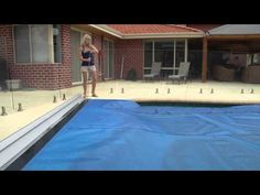 Hideaway Rollers for Pool Covers - Elite Pool Covers