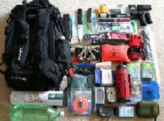 A bug out bag is something that is extremely useful and in some circumstances can save lives. So why is it that not many people have them? or haven't put the time into considering this option of safety and self reliance? Well here I hope to provide...