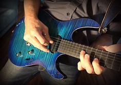 """How to Use the Dark Sound of the Phrygian Mode's """"Flatted"""" Intervals"""