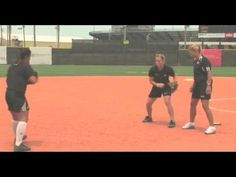 Drills that should be run everyday at the start of practice. 1. Throwing progression 2. Fielding progression 3. Bunting Coach Rob