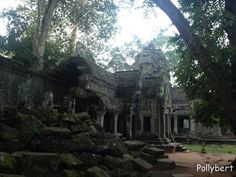 Angkor Wat (Day 1) – living at the fullest