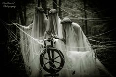 """In Greek mythology, the fates are deities of fate . Clotho """"the spinner"""" weaves the thread of life . Lachesis """"the dispatcher"""" taking place . Atropos , """"the Implacable"""" cut source: unknown Norse Mythology, Greek Mythology, Magick, Witchcraft, Asatru, Norse Vikings, Greek Gods, Gods And Goddesses, Mythical Creatures"""