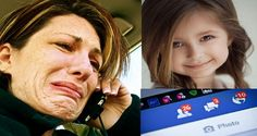 This Mother Lost Her Child, Because She Made A Mistake On Facebook. Keep Your Eyes Open