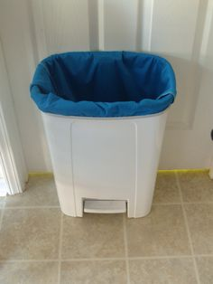 cloth diapering 101 washing pail liner