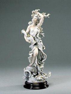 Giuseppe Armani Aquarius 876F. #GiuseppeArmani #Figurine.