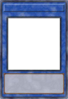 神のカード枠(オベリスク)