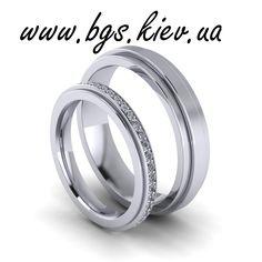 058567556749 23 Best Обручальные кольца из белого золота bgs.kiev.ua images in ...