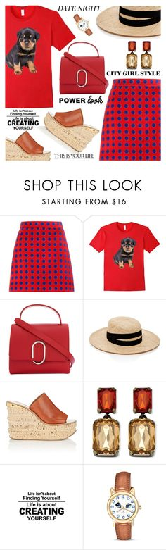 """""""Top Fashion Products for Jul 8th, 2017"""" by shoaleh-nia ❤ liked on Polyvore featuring Miu Miu, 3.1 Phillip Lim, Janessa Leone, Chloé, Palm Beach Jewelry and The Bradford Exchange"""