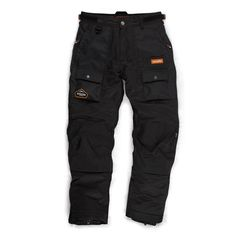 139a3d9bc5b Expedition Thermo Trousers