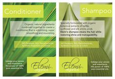 In our portfolio we share some of our favourite recent projects. Amino Acids, Shampoo, Conditioner, Creative