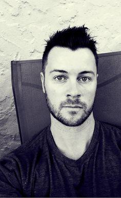 Dan Feuerriegel - Shameless Sunday Selfie :) Enjoy the rest of your…