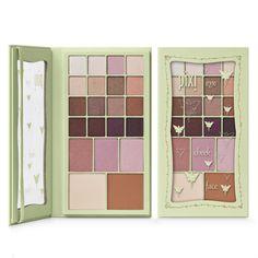 Pixi fall 2013 makeup collection: Review, photos & swatches - beautyeditor