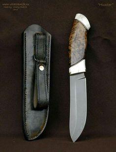 Bedrik's knife.
