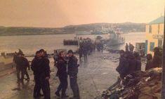 British Falklands Falklands War, Major General, British, Jacket Men, Green Jacket, Posters, Painting, Men's Coats, Green Parka