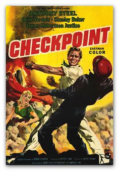 Checkpoint 1956