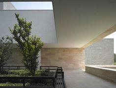 Architect Day: David Chipperfield