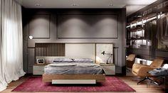 MUEBLES MUÑOZ - dormitorios actuales CATALOGO 5 Bedroom Bed Design, Bedroom Sets, Bedroom Designs, Mandir Design, Camas King, Beautiful Arabian Horses, Interior Design, House, Furniture