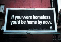 advertising used by organizations worldwide to create public awareness about important social issues