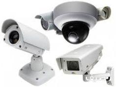 كاميرات مراقبه صينى وكورى عالية الجوده