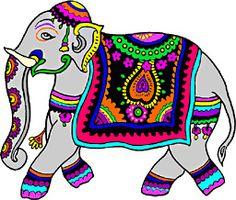 indian elephant!!!!!